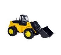 Трактор Умелец погрузчик 35400