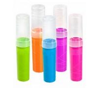 Пенал-тубус Intensive (цвета в ассортименте)