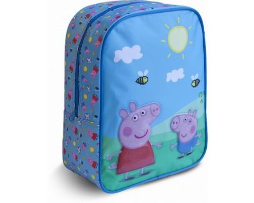 Рюкзак детский Свинка Пеппа для девочки
