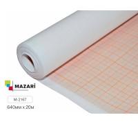 Бумага масштабно-координатная 640 х 20 офсет