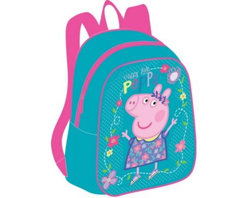 Рюкзак детский Peppa Pig умница для девочки