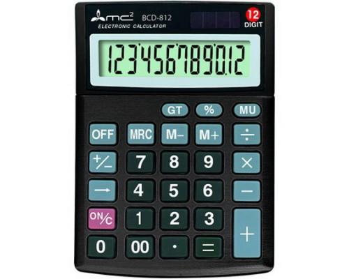 Калькулятор BCD-812 MC2 12 разрядов