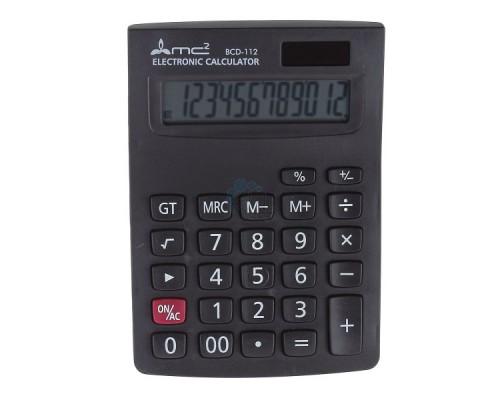 Калькулятор BCD-112 MC2 12 разрядов