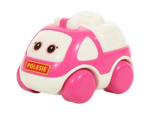 Автомобиль Би-Би-Знайка Софи