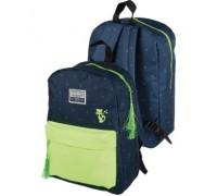 Рюкзак Neon Cat д/девочки для девочки, старшая школа