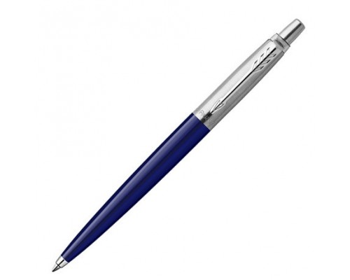 Ручка Parker шариковая Jotter K60 (R0033170) Blue M синие чернила