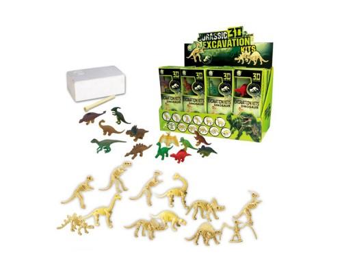 Набор игровой Раскопки динозавра 507BA