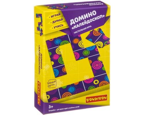 Домино Калейдоскоп BONDIBON ВВ3909