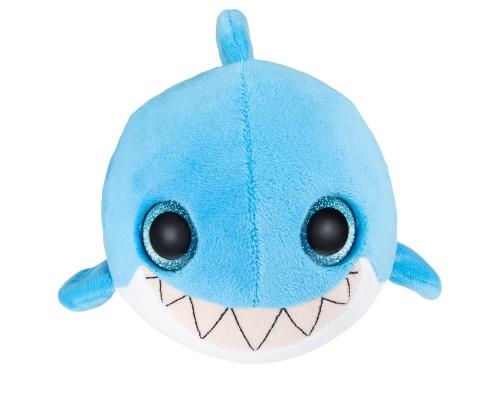 Мягкая игрушка Глазастик Акула GAKU0G