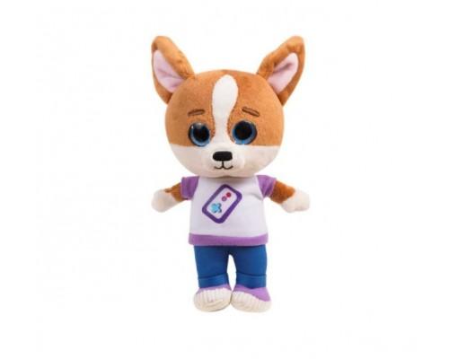 Мягкая игрушка Дэн Кошечки-Собачки 22 см.