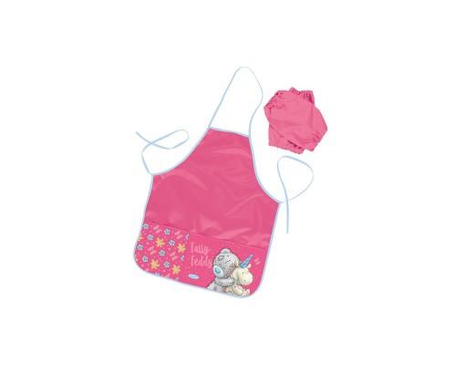 Фартук Hatber с двумя карманами MeToYou- (Metoyou) для девочек