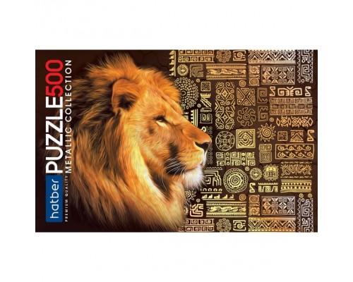 ПАЗЛЫ 500 KING LION