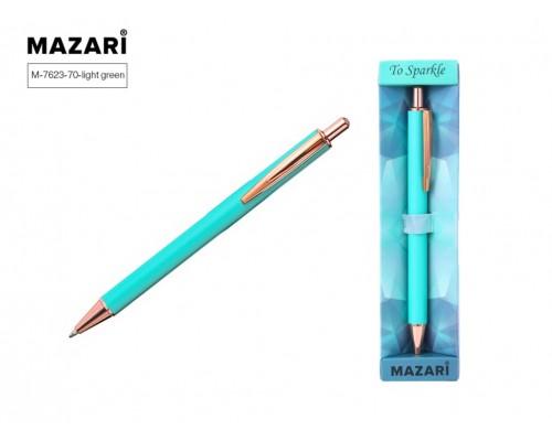 Кан.Ручка подар.TO SPARKLE-1 зеленый корпус